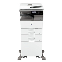Sharp MX-C381B Driver Print for Windows and Mac