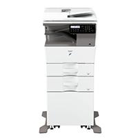 Sharp MX-C381B Driver Print for Windows and Mac