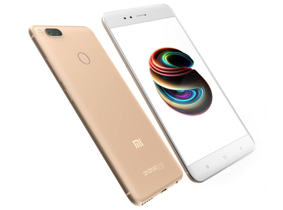 Image result for xiaomi mi A1