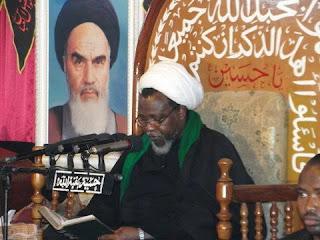 Army Arrests Shia Sheikh Zakzaky In Zaria