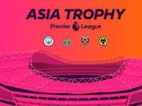 Premier League Asia Trophy 2019