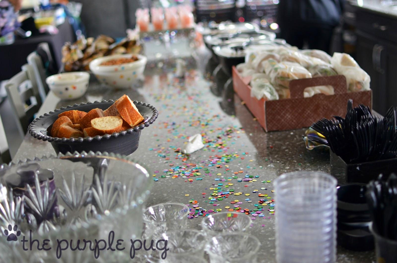 The Purple Pug: The Great Gavini's Magic Show - photo#19