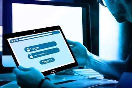 Cara Mengembalikan Akun FB :Email Dan Sandi Diganti