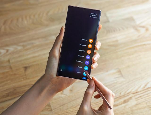 Samsung Galaxy Note20 Ultra, Samsung Galaxy Note20 Ultra Philippines