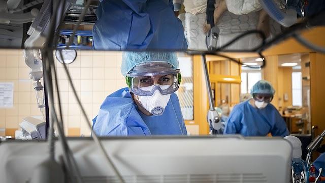 Szlovákiában csökkent a kiszűrt fertőzöttek aránya a koronavírus-tesztelés második fordulójában