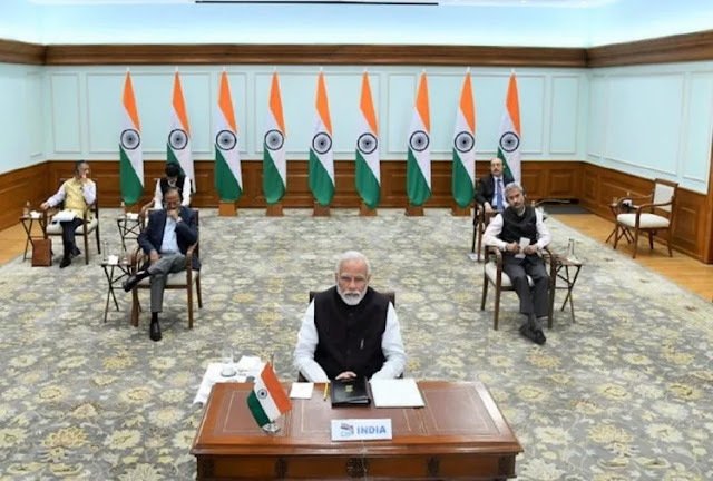 summit-prime-minister-narendra-modi-addressed-g20-virtual-summit-to-combat-covid19-pandemic