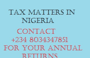 How We Help Start-ups Get TIN in Nigeria / Get Your TIN Here in Nigeria