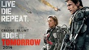 Review dan Sinopsis Film Edge Of Tomorrow