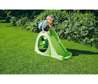 Deals Kids toys, 1 for £16.49 or 2 for £30, Chad Valley Bug Slide