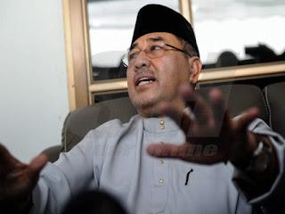 BN Kedah Tekad Tawan Kerusi Parlimen Dikuasai Pembangkang