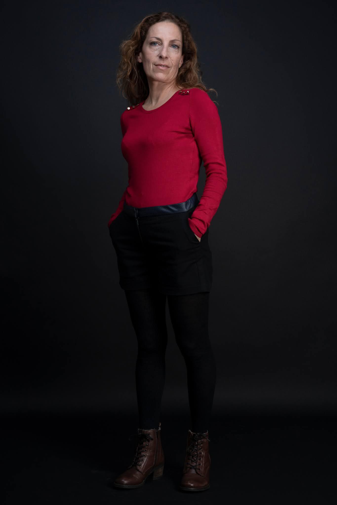Nathalie Buiguès