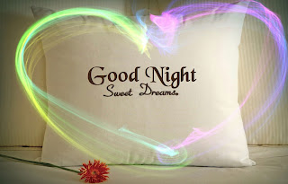 good night and sweet dream images