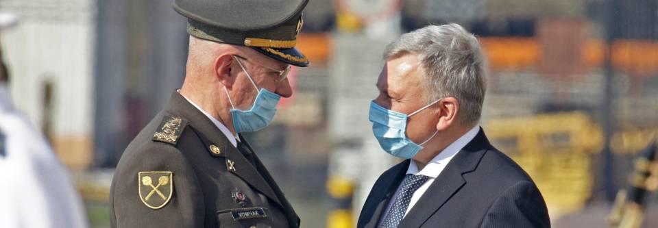 Тарана і Хомчака запросять на засідання Комітету з питань оборони – Верещук