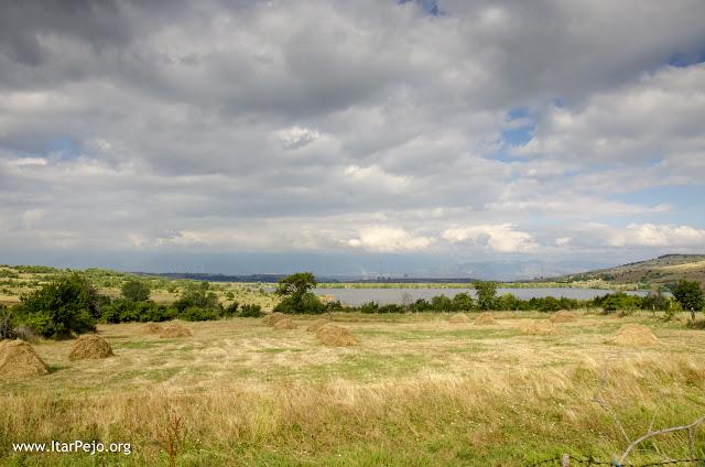 Near Suvodol Lake