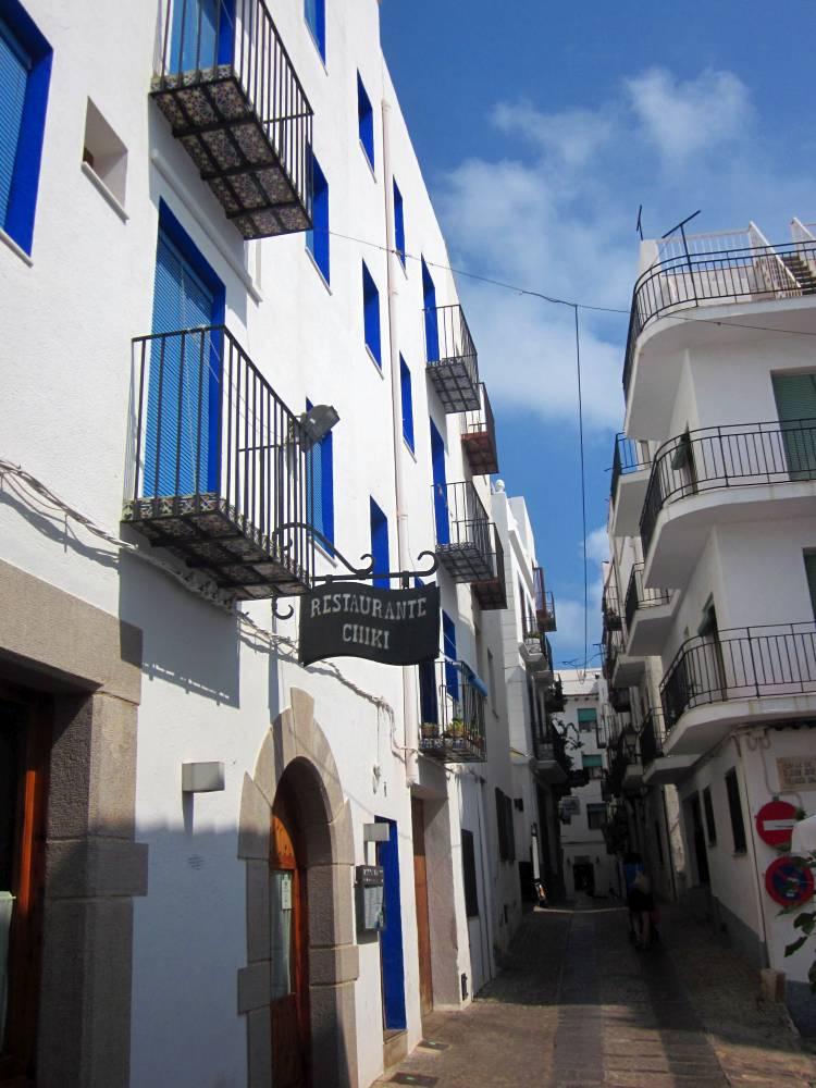 Pe iscola beautiful places of barcelona and catalonia - Casco antiguo de lisboa ...