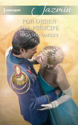 Natasha Oakley - Por Orden Del Príncipe