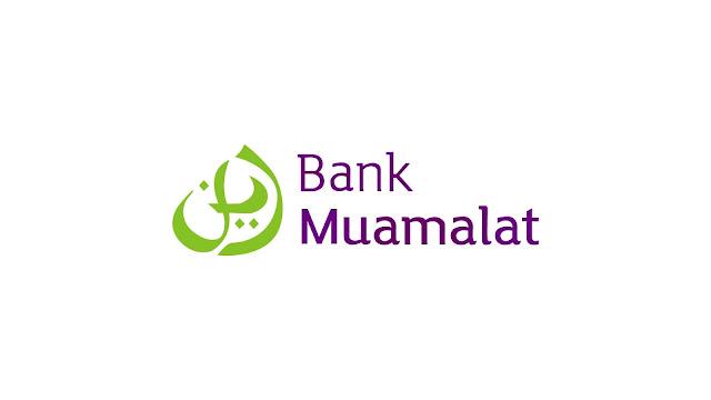 Lowongan Kerja Bank Muamalat Periode Oktober 2021