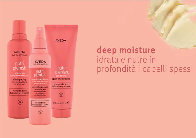 nutriplenish deep moisture