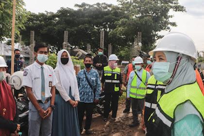 Wagub NTB Apresiasi Rekontruksi Pembangunan 14 Fasilitas Pendidikan dan Kesehatan UNDP-PETRA