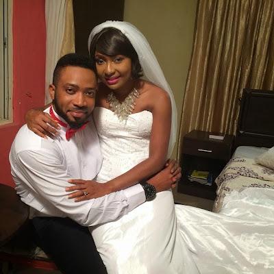 belinda effah wedding pictures