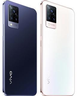 مواصفات وسعر فيفو في21 vivo V21 5G موبايل/ هاتف/جوال/تليفون فيفو vivo V21 5G