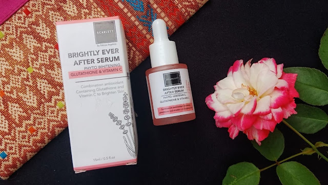 Brightly Ever After Serum