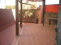 piso en venta calle la purisima almazora terraza