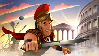 Battle Empire: Roman Wars MOD Apk