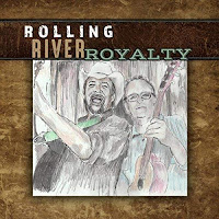 Rolling River Royalty's Rolling River Royalty