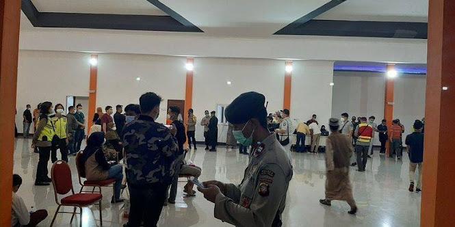 """Nurut"" Pesan Ibu, Agustiawan Batal Beli Tiket Pesawat Sriwijaya Air SJ-182"