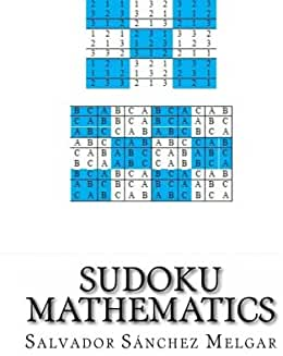 Sudoku Mathematics
