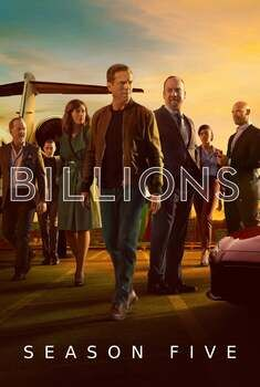 Billions 5ª Temporada Torrent – WEB-DL 720p/1080p Legendado