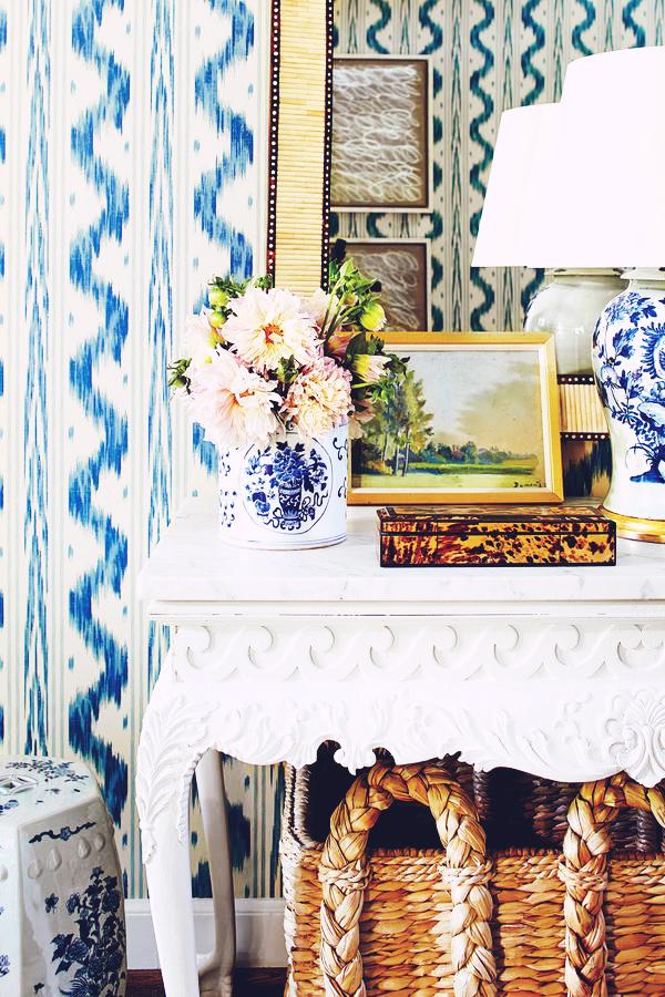 At Home With | Interior Designer: Sarah Bartholomew, Nashville