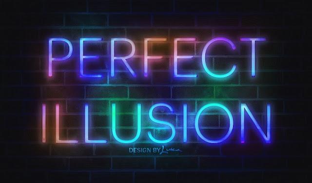 Lady Gaga comparte un adelanto de su nuevo single Perfect Illusion