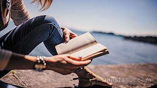 Baca Novel Romantis Online