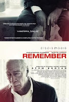 Remember (2015) Poster