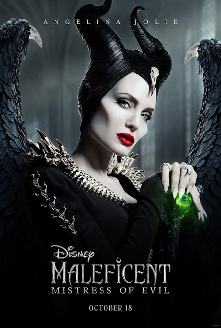 Maleficent 2 Poster