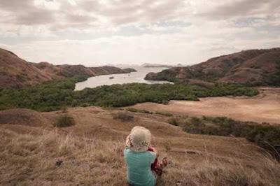 Tempat Unik Indonesia yang dapat Anda Kunjungi Hari ini