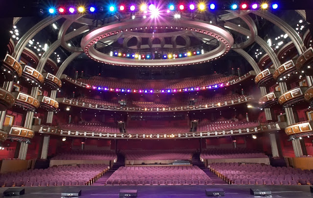 Dolby Theater em Los Angeles