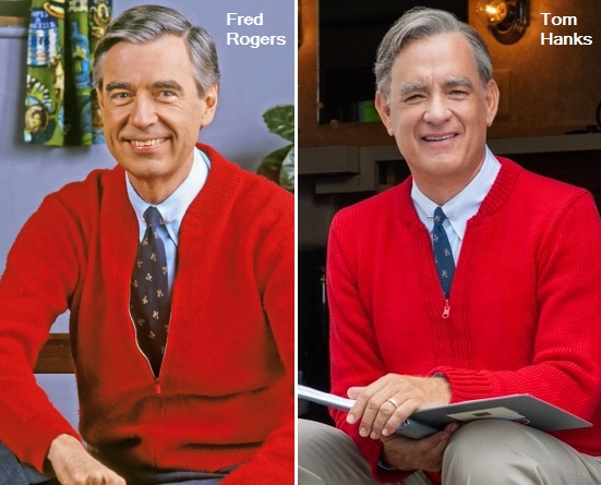 Paul Staso The Guy Who Ran All Alone Across America Germany Alaska And The Mojave Desert 2019 Film About Fred Rogers Of Mister Rogers Neighborhood