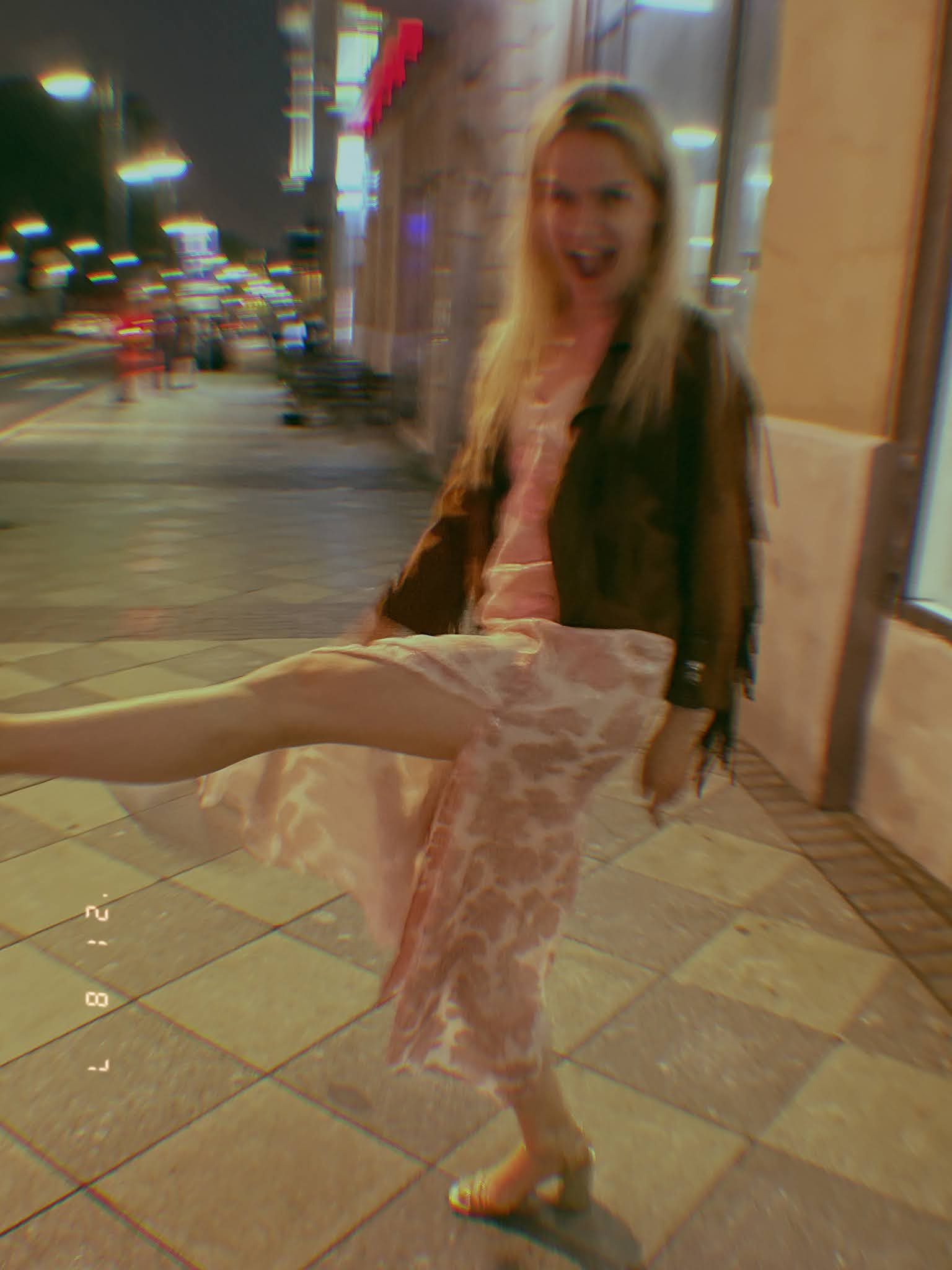 slip dress outfit film inpiration