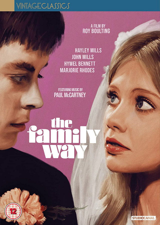 the family way dvd