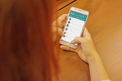 3 Fitur Whatsapp Terbaru Yang Jarang Diketahui 2019