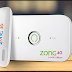 How to Unlock Zong 4G Wingle With Software