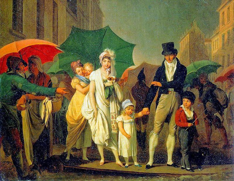 Quot Tweedland Quot The Gentlemen S Club Dressed To Madame Guillotine