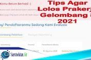 Kartu Prakerja Gelombang 18 2021 Dibuka, Tips Agar Lolos