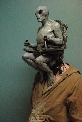 Mind Control Mask