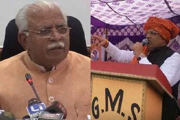 vipul-goel-not-get-ticket-from-faridabad-89-vidhansabha-news