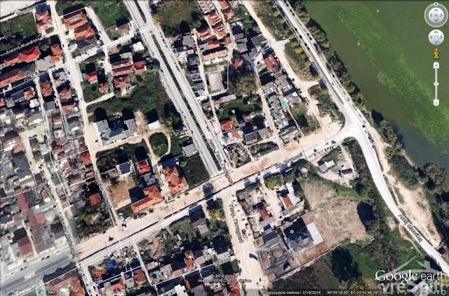 """Γιάννενα: Το ΣΤΕ """"Μπλοκάρει""""Τον Δακτύλιο Της Πόλης [Έγγραφο]"""