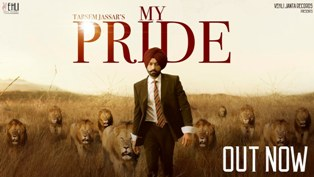 My Pride Lyrics - Tarsem Jassar & Fateh DOE